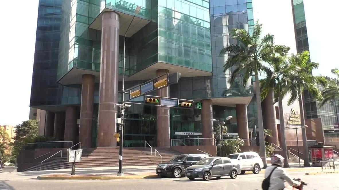فنزويلا: شركة روس نفط تبيع أصولها في فنزويلا