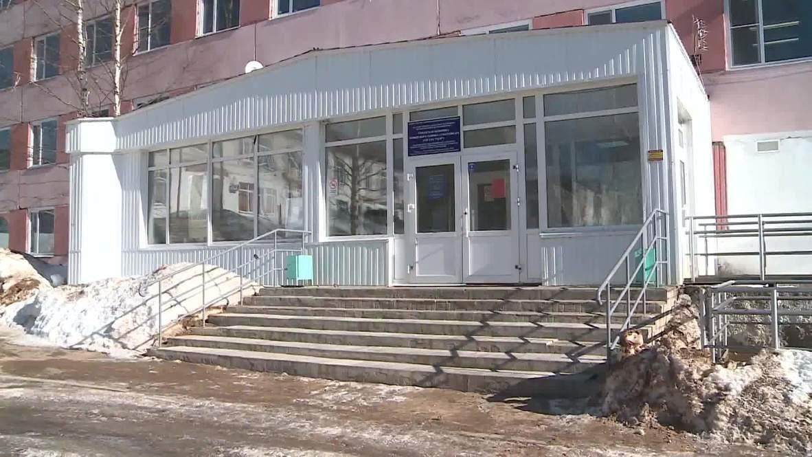 Россия: СК проводит проверку по факту массового заражения людей коронавирусом в Республике Коми
