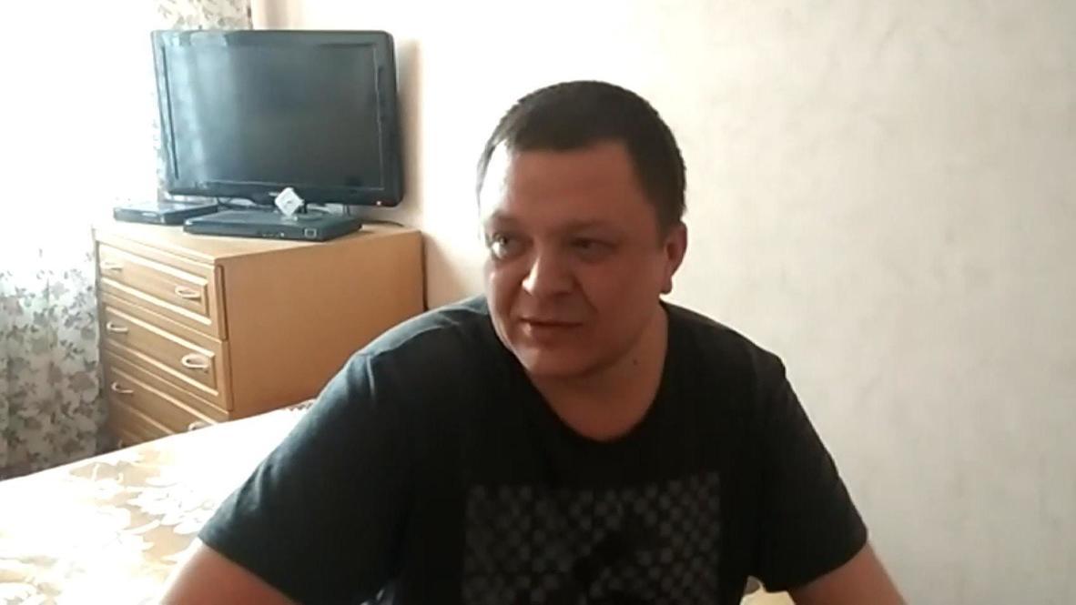 """Россия: """"Прям такая ударная волна прошлась"""" - очевидец взрыва в Орехово-Зуеве"""