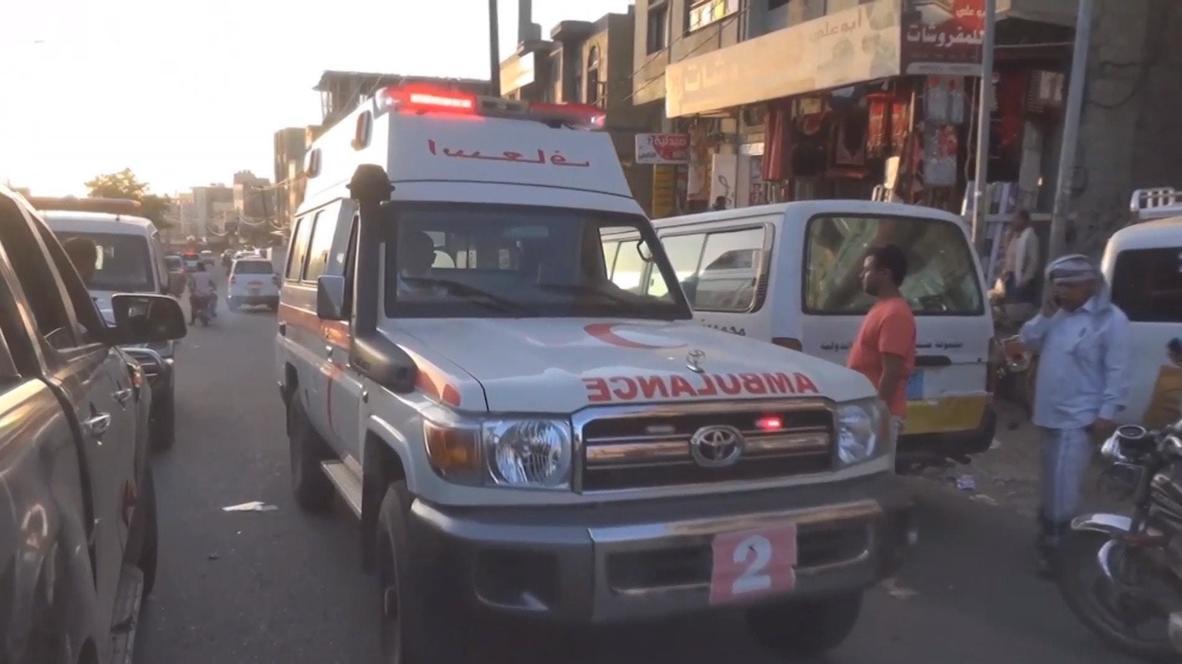 اليمن: مقتل ست سجينات على الأقل وإصابة العشرات في قصف على سجن تعز *محتوى قاس*