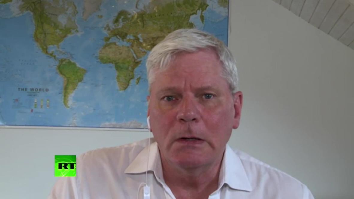 """Исландия: """"Абсурдно"""" проводить слушания по делу об экстрадиции Ассанжа в разгар пандемии - главред WikiLeaks"""