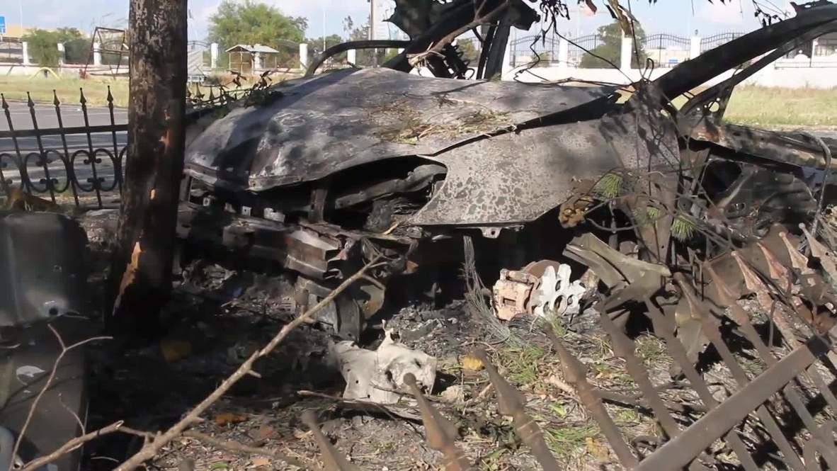 ليبيا: مشفى الخضراء العام في طرابلس يتعرض للقصف