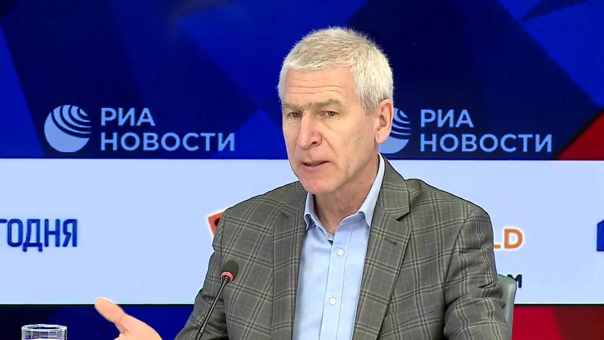 Россия: Спортсмены пропустили 248 местных и международных соревнований из-за коронавируса - министр спорта Матыцин