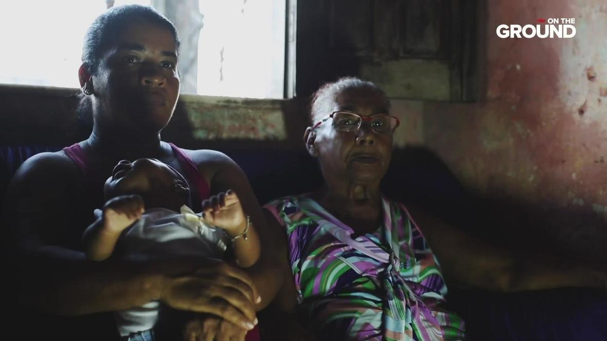 Favelas en cuarentena: Las bandas de Brasil luchan contra el covid-19 *CONTENIDO DE SOCIOS*