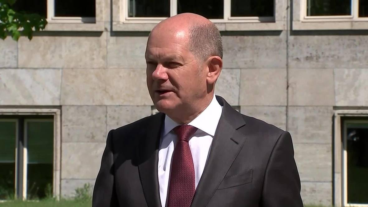 """Alemania: El Banco Federal continuará comprando bonos del BCE por """"el momento"""" - Ministró alemán de Finanzas"""