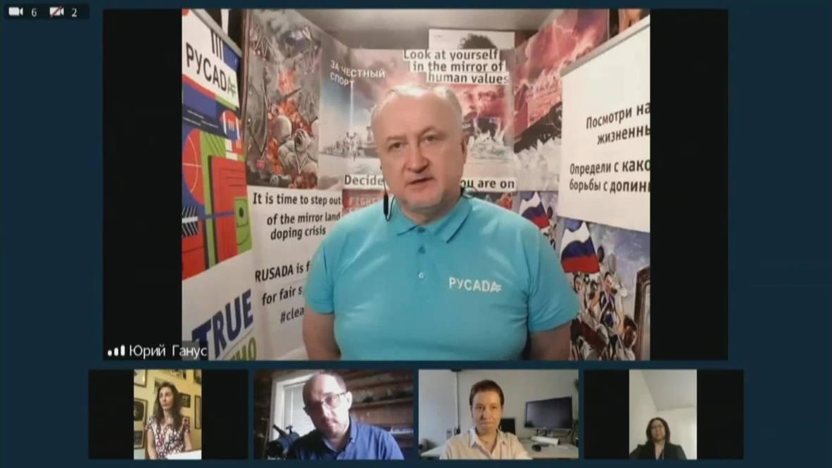 Россия: Тестирование в период пандемии будет соответствовать международному стандарту - РУСАДА