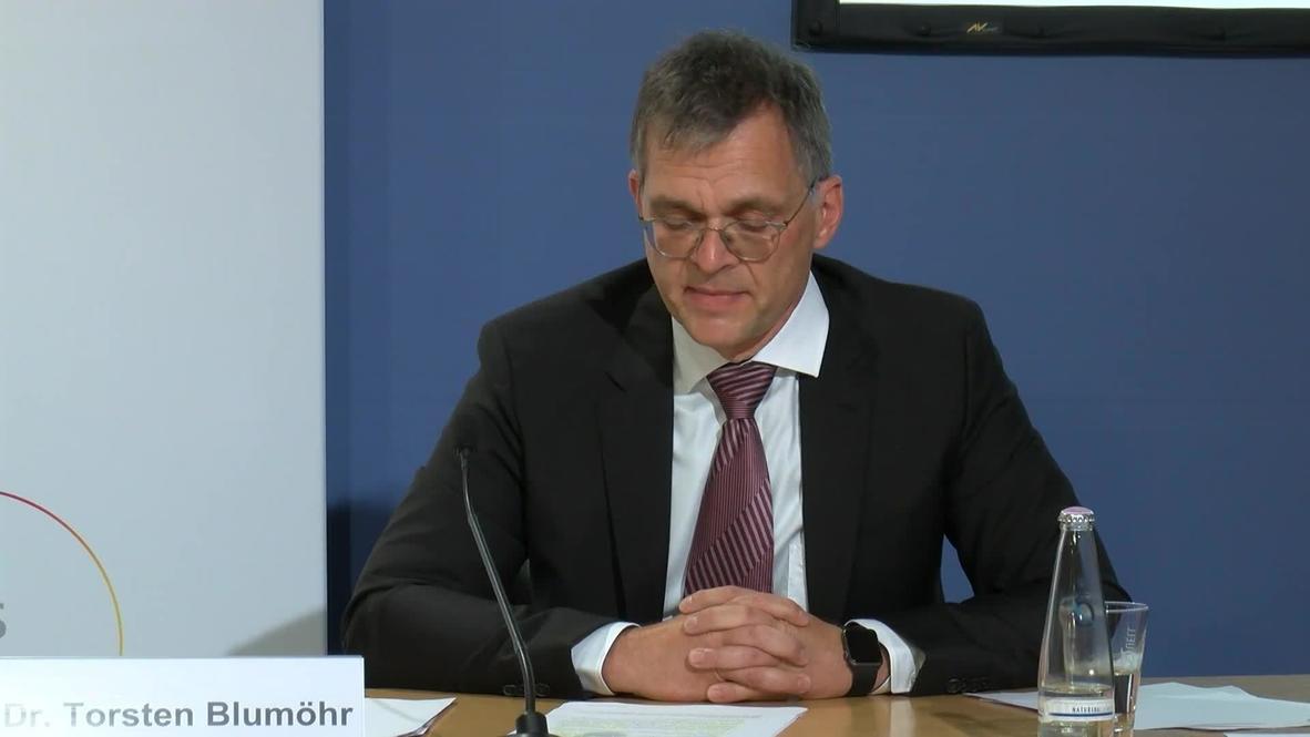 ألمانيا: الاقتصاد يدخل مرحلة الركود بعد أسوأ انكماش فصلي منذ الأزمة المالية العالمية