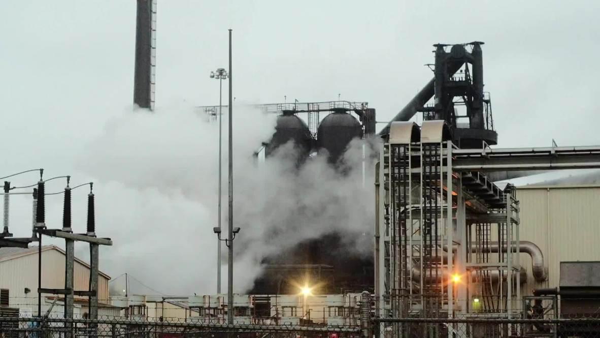 الولايات المتحدة الأمريكية: إعادة فتح مصانع السيارات في ديترويت بعد إغلاق دام ثمانية أسابيع بسبب كوفيد-19