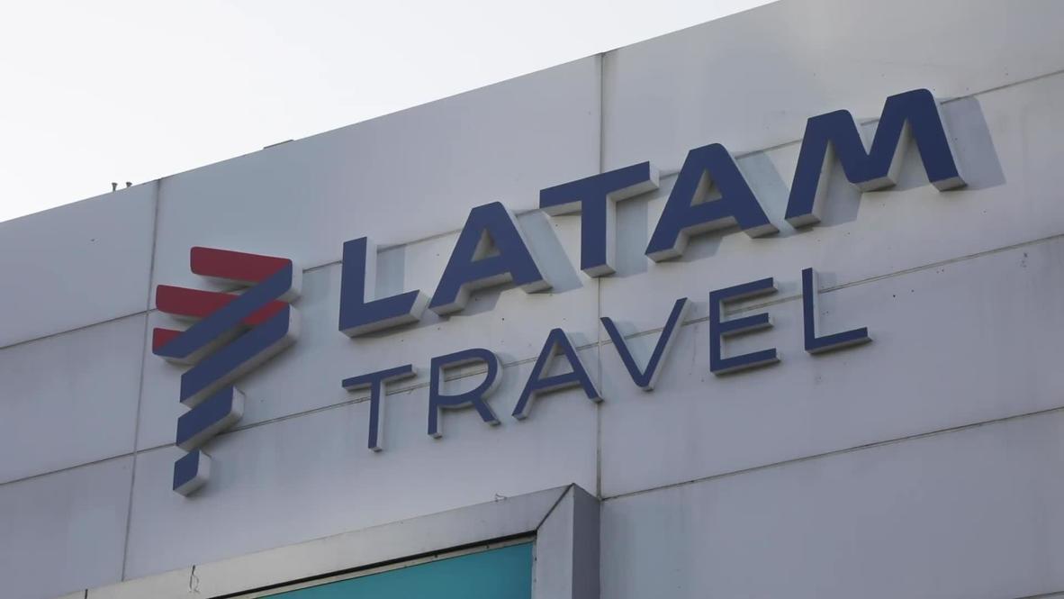 Chile: LATAM Airlines solicita protección por bancarrota en EE.UU. por la crisis del covid-19