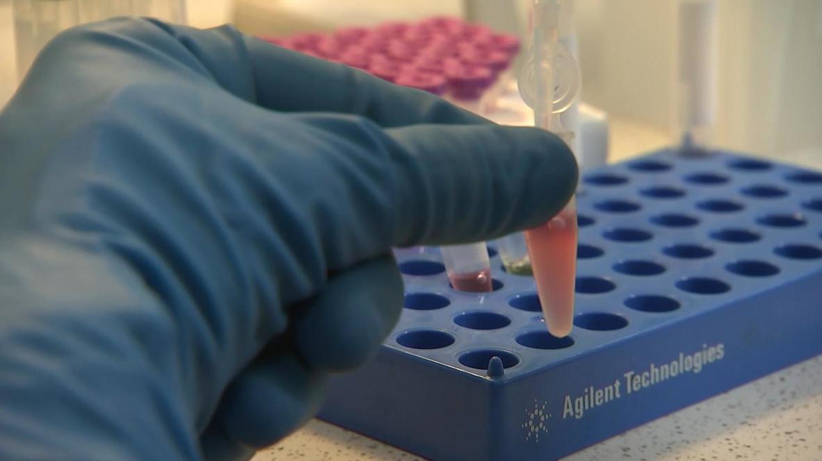 Россия: В Минобороны объявили о начале клинических испытаний вакцины от COVID-19