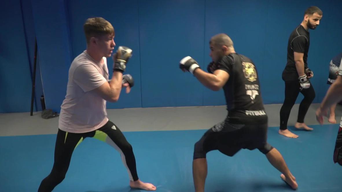 Unbeaten Russian amateur MMA phenomenon Mokaev signs professional deal at 19 y/o