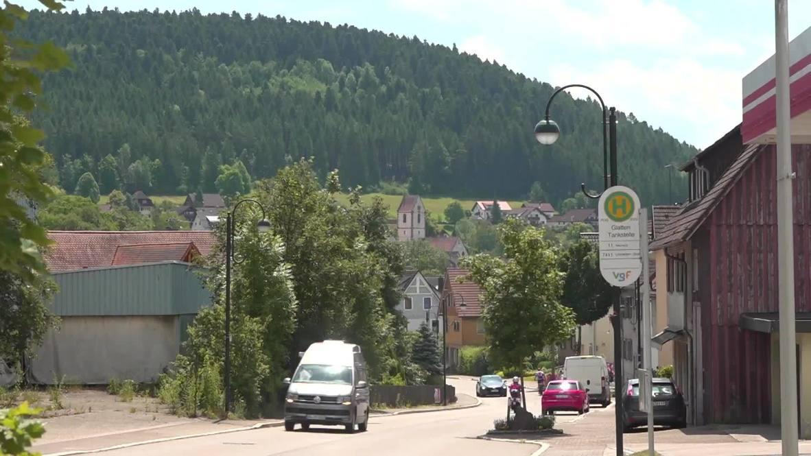 Germany: Glatten locals share hometown memories of Klopp following Liverpool's league win