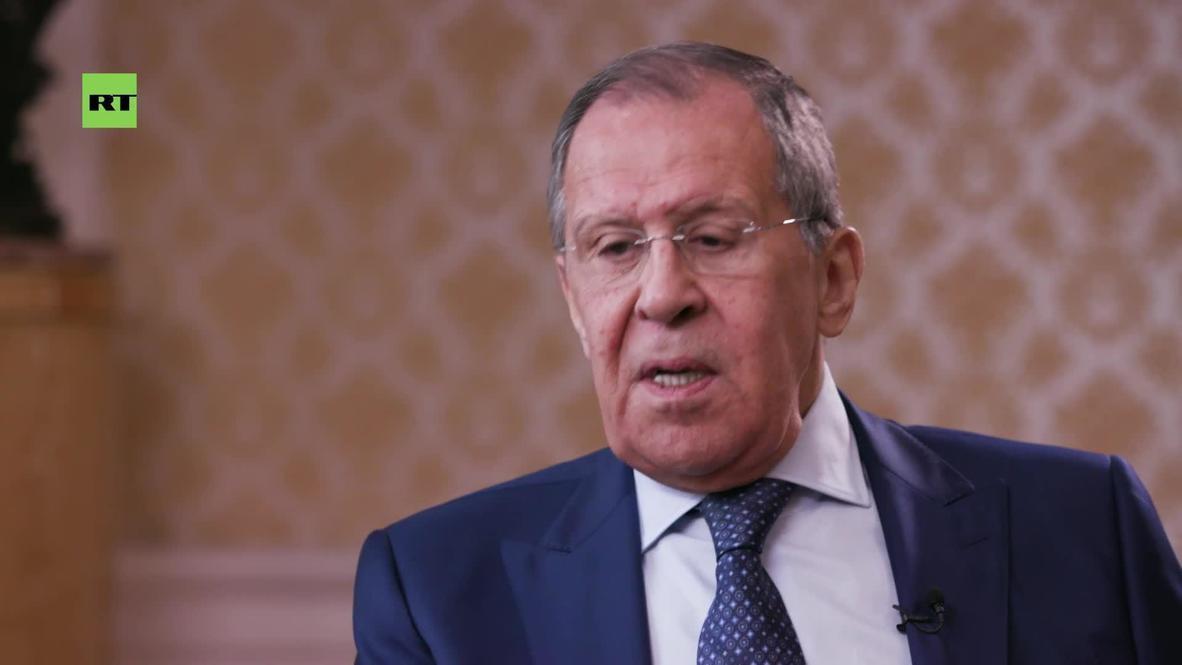 Russia: No open borders in near future, says Lavrov *PARTNER CONTENT*