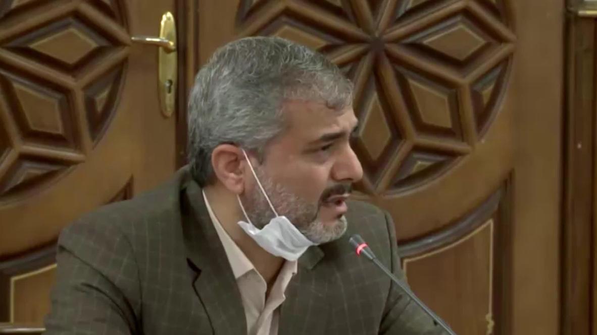 Irán: Teherán emite una orden de arresto contra Trump por el asesinato de Soleimani