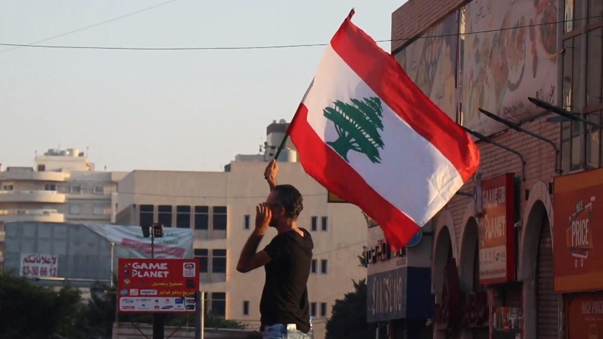 لبنان: إضراب سكان طرابلس احتجاجا على الظروف المعيشية