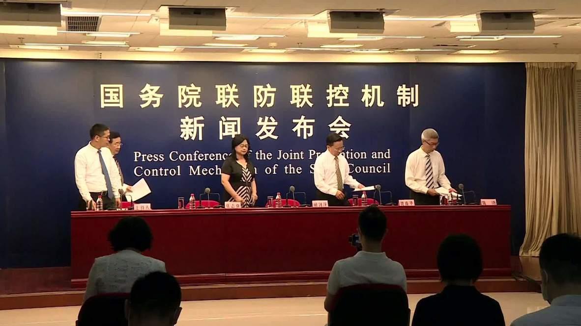China: Pekín confirma 5 nuevos casos de covid-19 tras el rebrote en un mercado