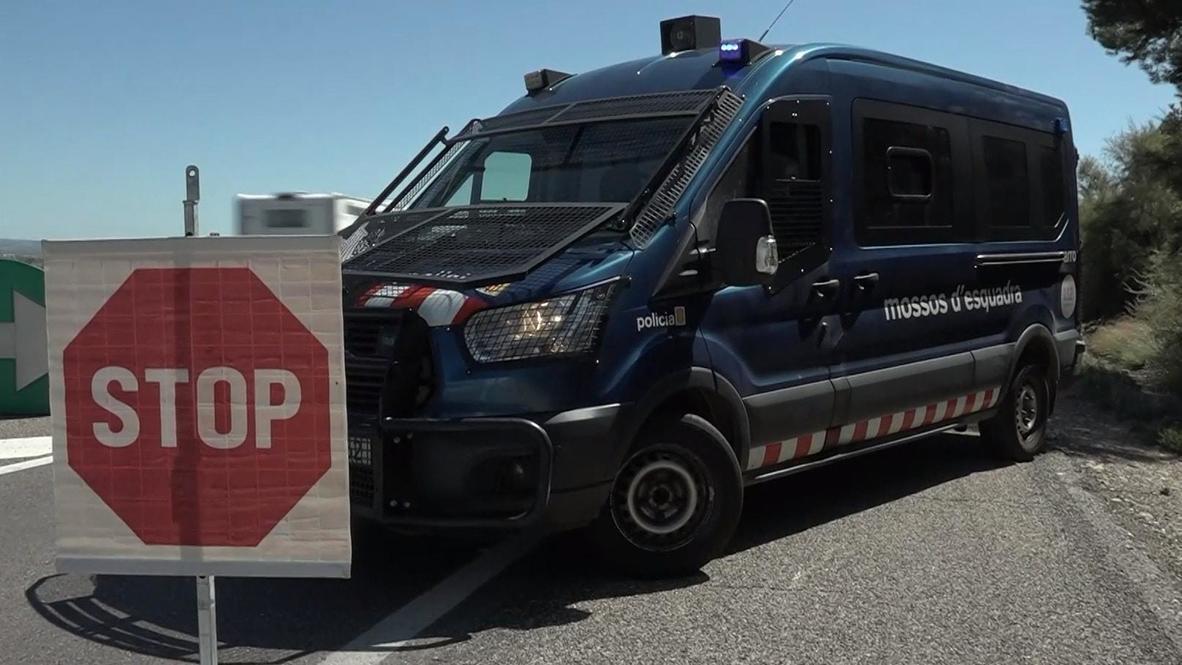 España: Cataluña decreta el confinamiento de más de 200.000 personas por rebrotes de covid-19