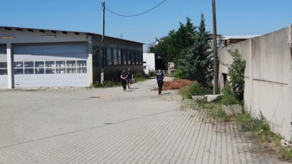 Австрия: Гражданин России, просивший убежища у Вены, убит в городе Герасдорф