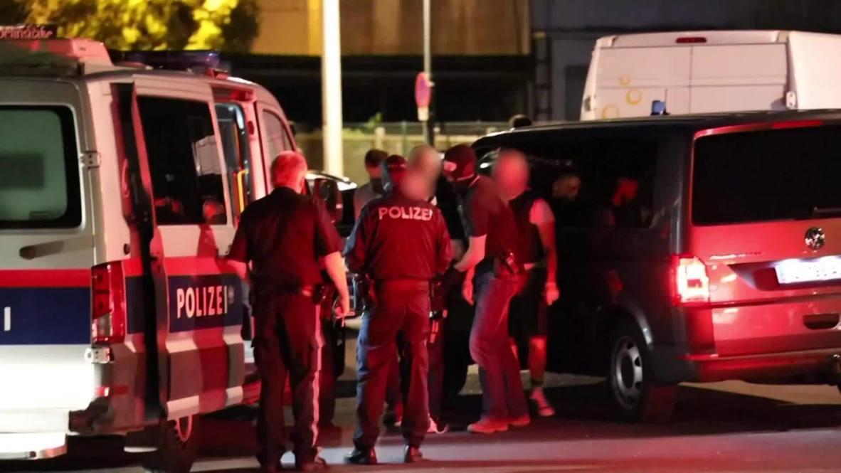 Austria: Man suspected of murdering Chechen asylum seeker detained in Linz