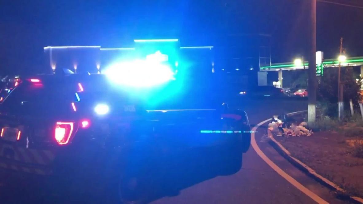 EE.UU.: Un muerto y dos heridos en el segundo tiroteo en Atlanta en 24 horas
