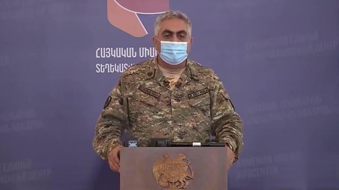 Армения: В Минобороны страны пояснили, почему не обращаются к ОДКБ за помощью