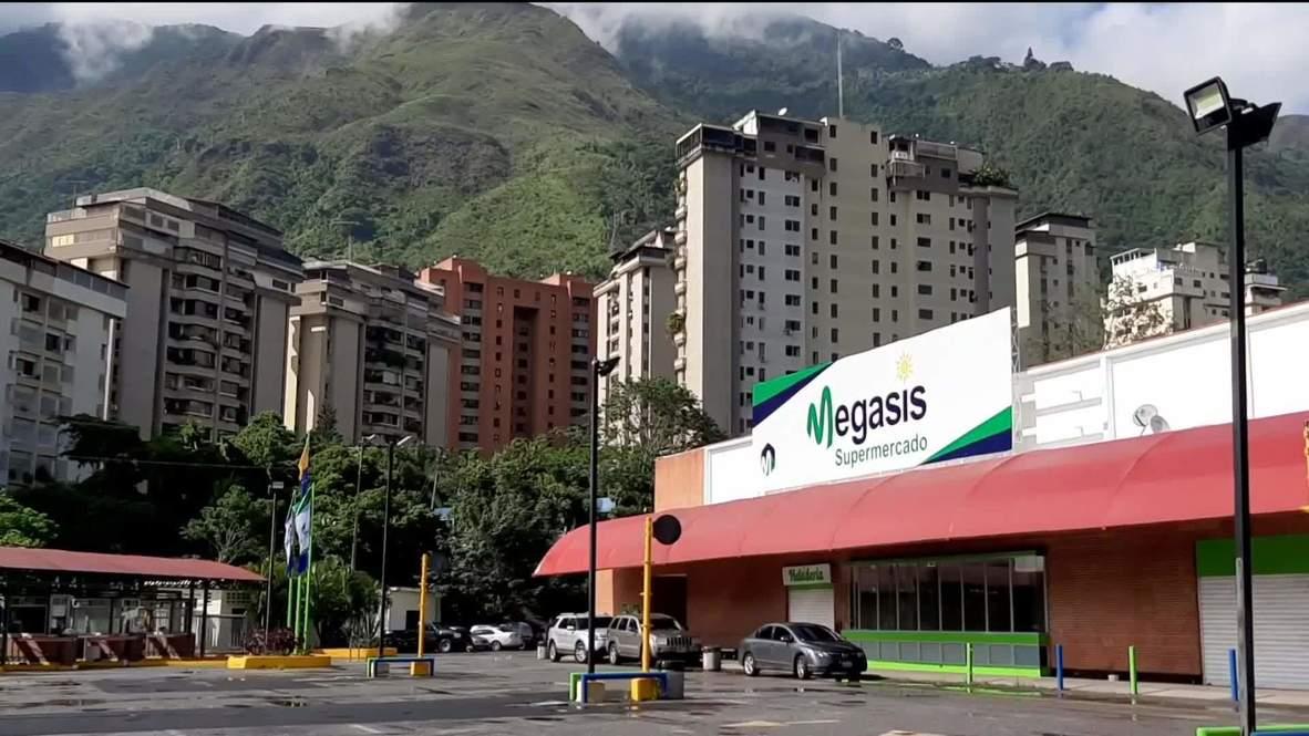 Venezuela: First Iranian supermarket opens in Caracas