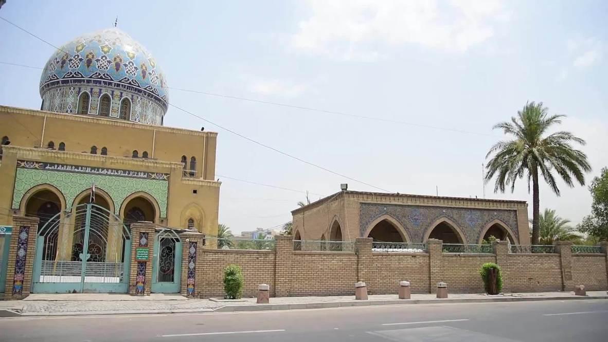 العراق: فرض الإغلاق الشامل في بغداد طيلة عطلة العيد الأضحى وسط ارتفاع حالات الإصابة بكورونا