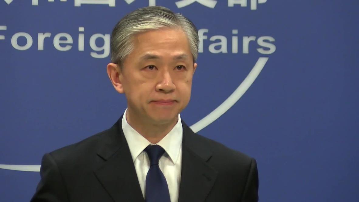 China: Beijing slams US 'double standards' over TikTok ban threat