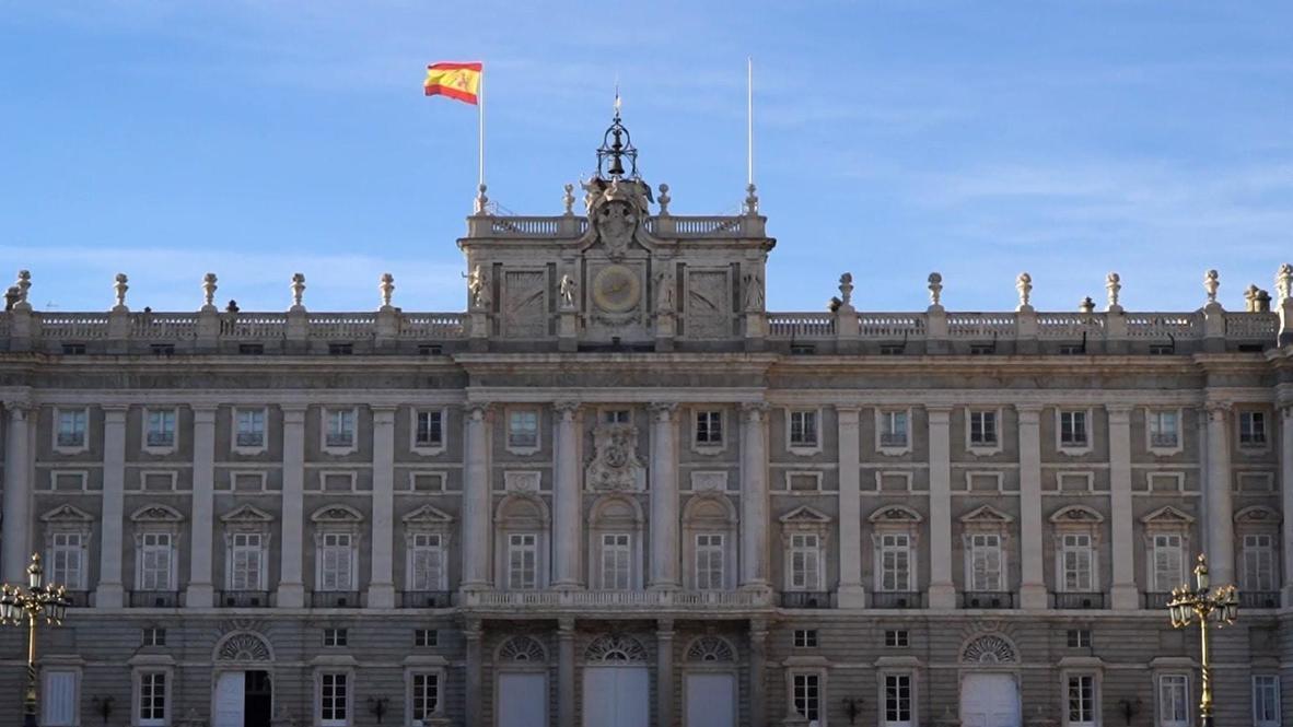 España: Madrileños reaccionan luego que Juan Carlos I anunciara que abandona el país