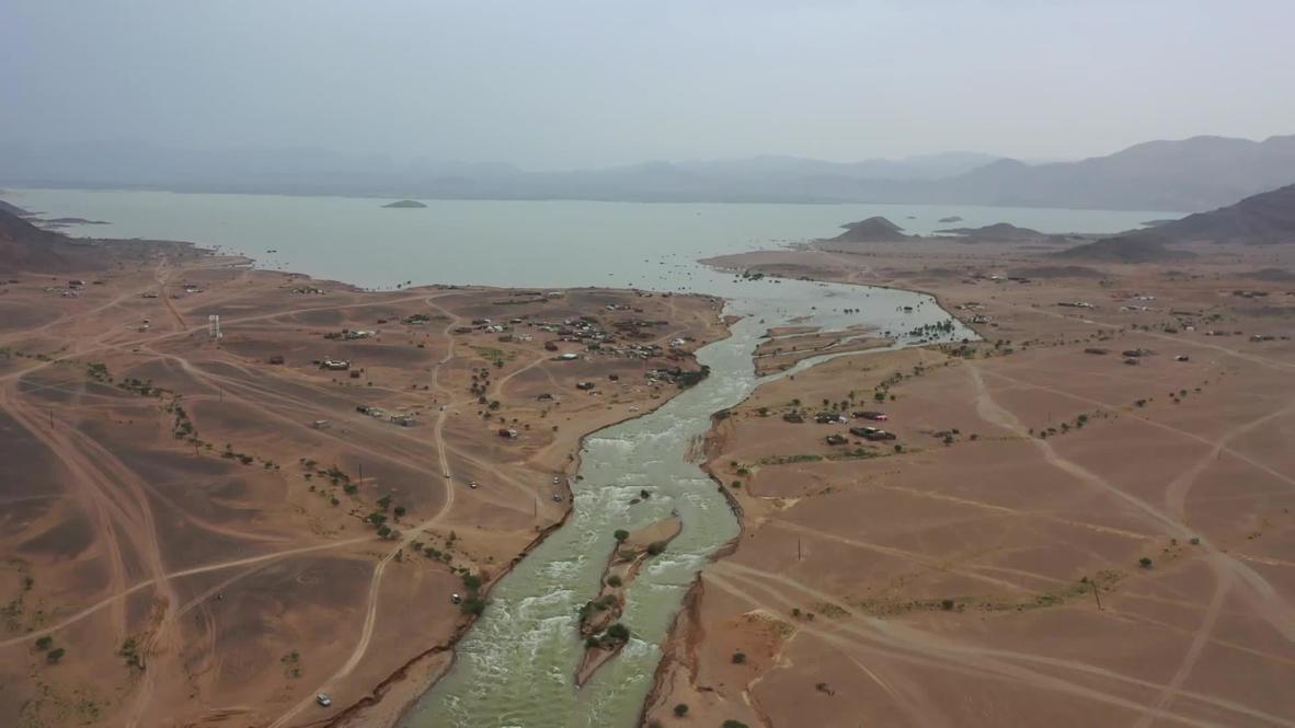 Yemen: Flooding of Marib region kills at least 17