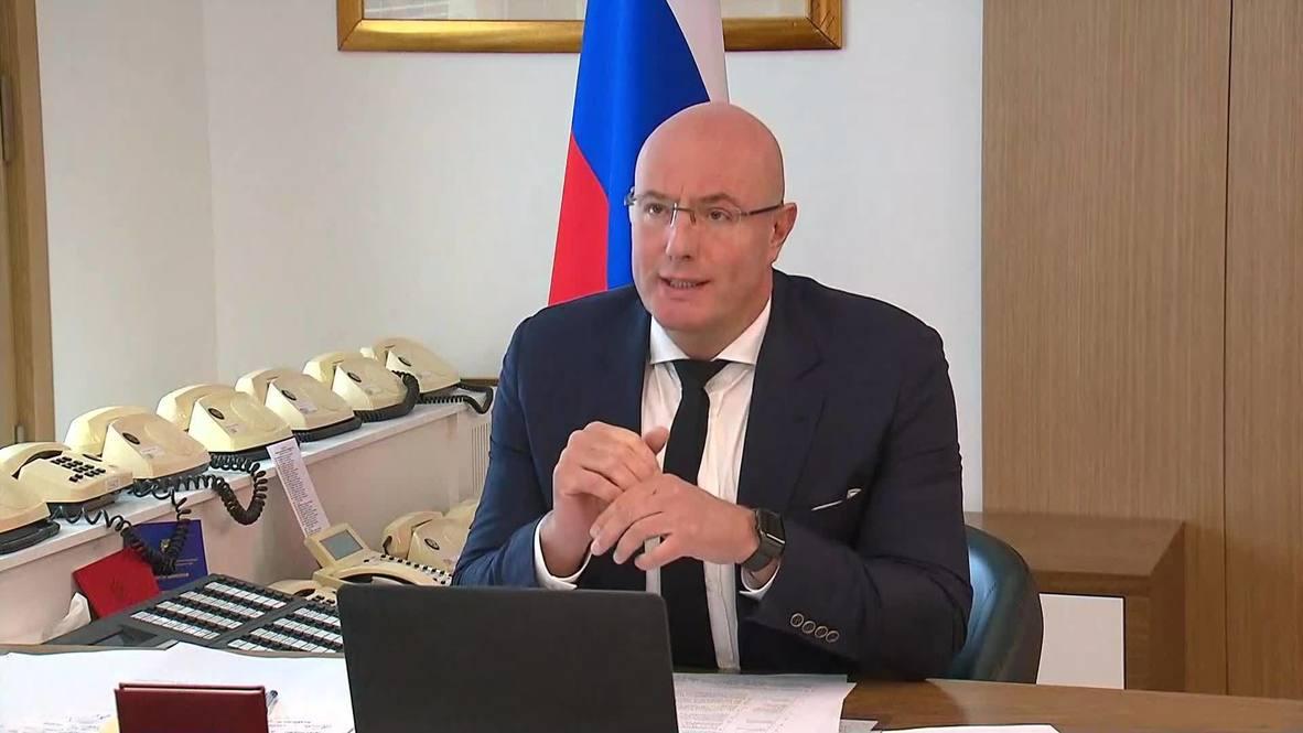 Россия: Расходы на покупку внутренних туров могут быть частично компенсированы гражданам РФ - Чернышенко