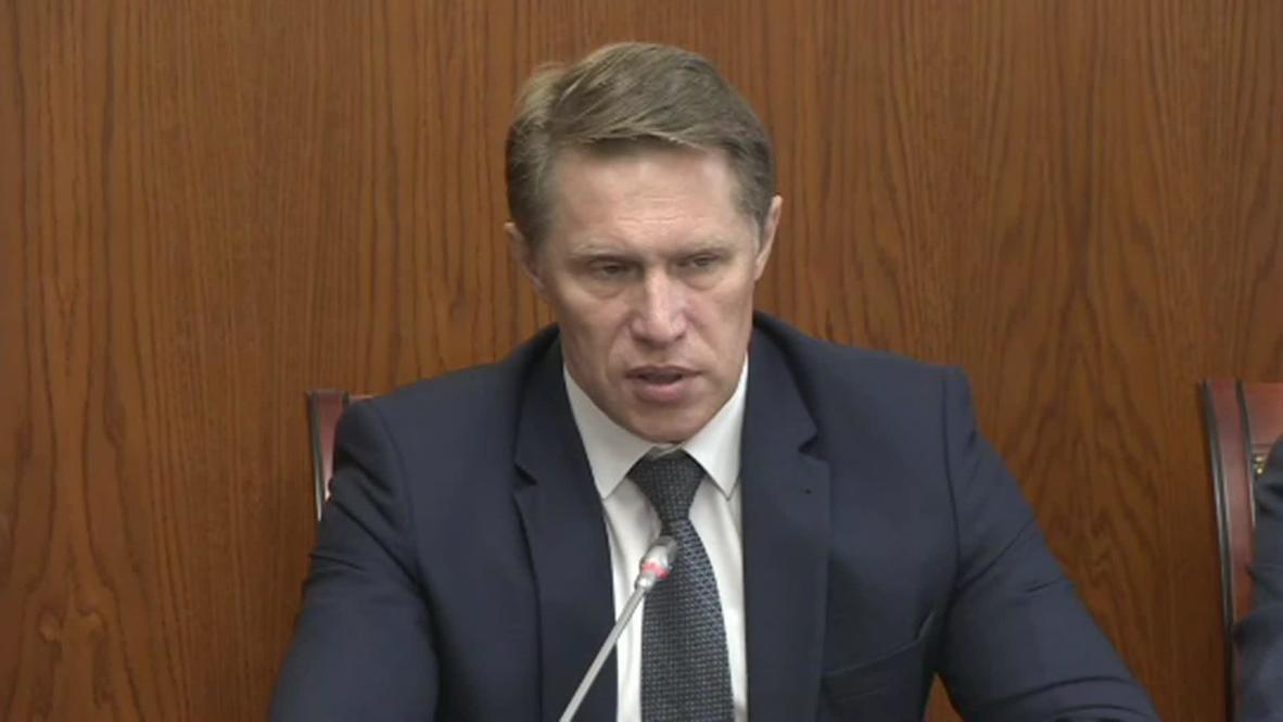 Rusia: Las críticas a la vacuna rusa contra el covid-19 son infundadas - Ministro de Salud