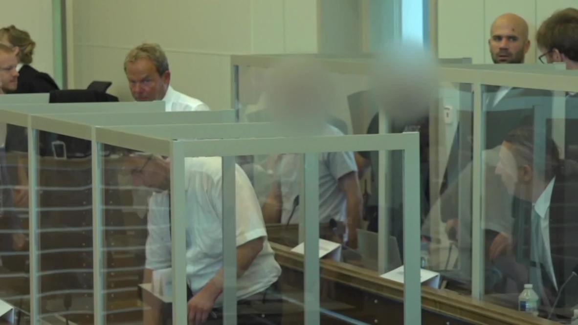 ألمانيا: استمرار محاكمة الضابطين السوريين السابقين المتهمين بجرائم تعذيب