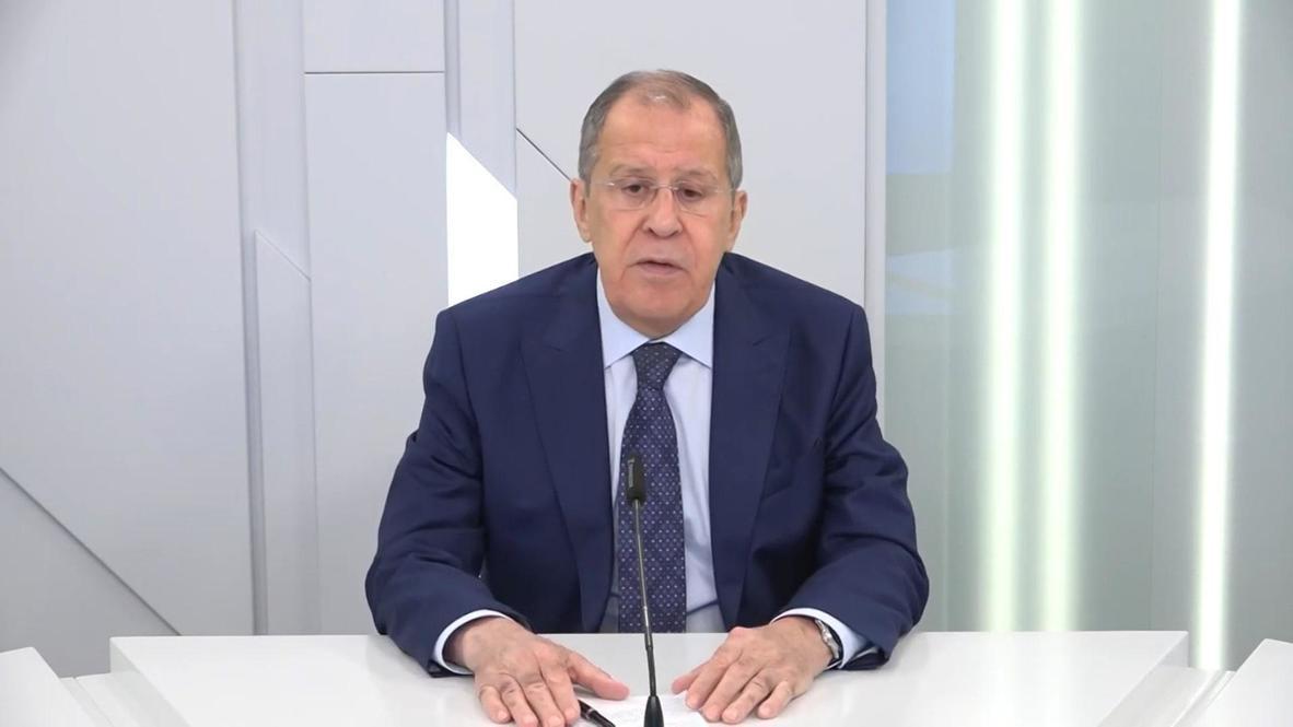 Россия: Выборы президента Белоруссии не были идеальными - Лавров