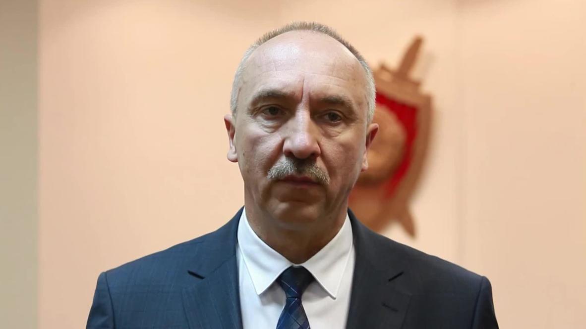 Белоруссия: Генпрокуратура возбудила уголовное дело против координационного совета