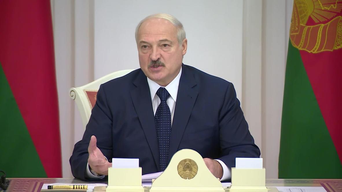 """Bielorrusia: Lukashenko responde a los rumores de """"cesión de la región de Grodno a Polonia"""""""