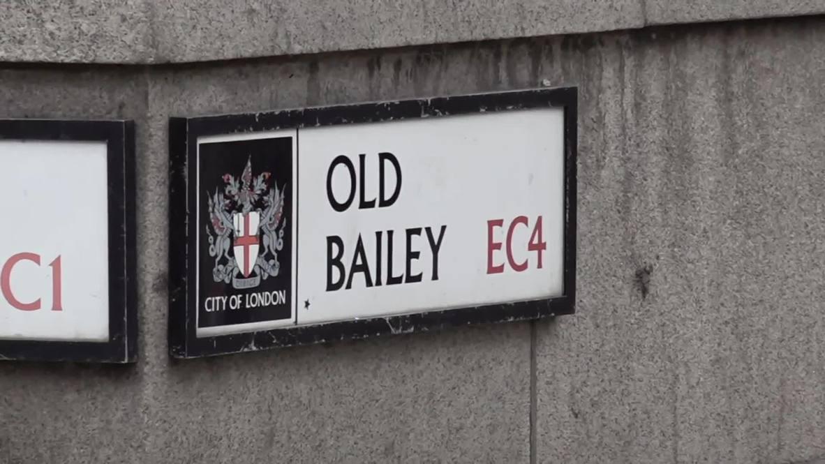 المملكة المتحدة؛ استئناف جلسة تسليم أسانج بالمحكمة الجنائية في لندن