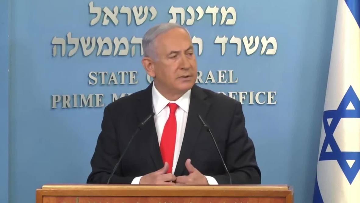 إسرائيل: نتنياهو يعلن فرض الإغلاق التام لمدة ثلاثة أسابيع بسبب كورونا