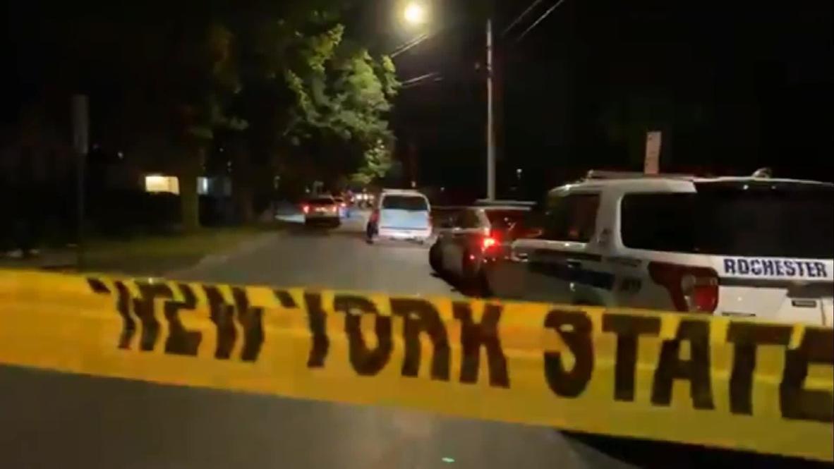 EE.UU.: Al menos dos muertos y 16 heridos en un tiroteo multitudinario en Rochester