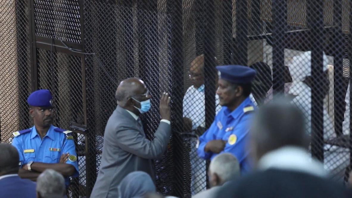 السودان: تأجيل محاكمة الرئيس السابق عمر البشير حتى السادس من أكتوبر