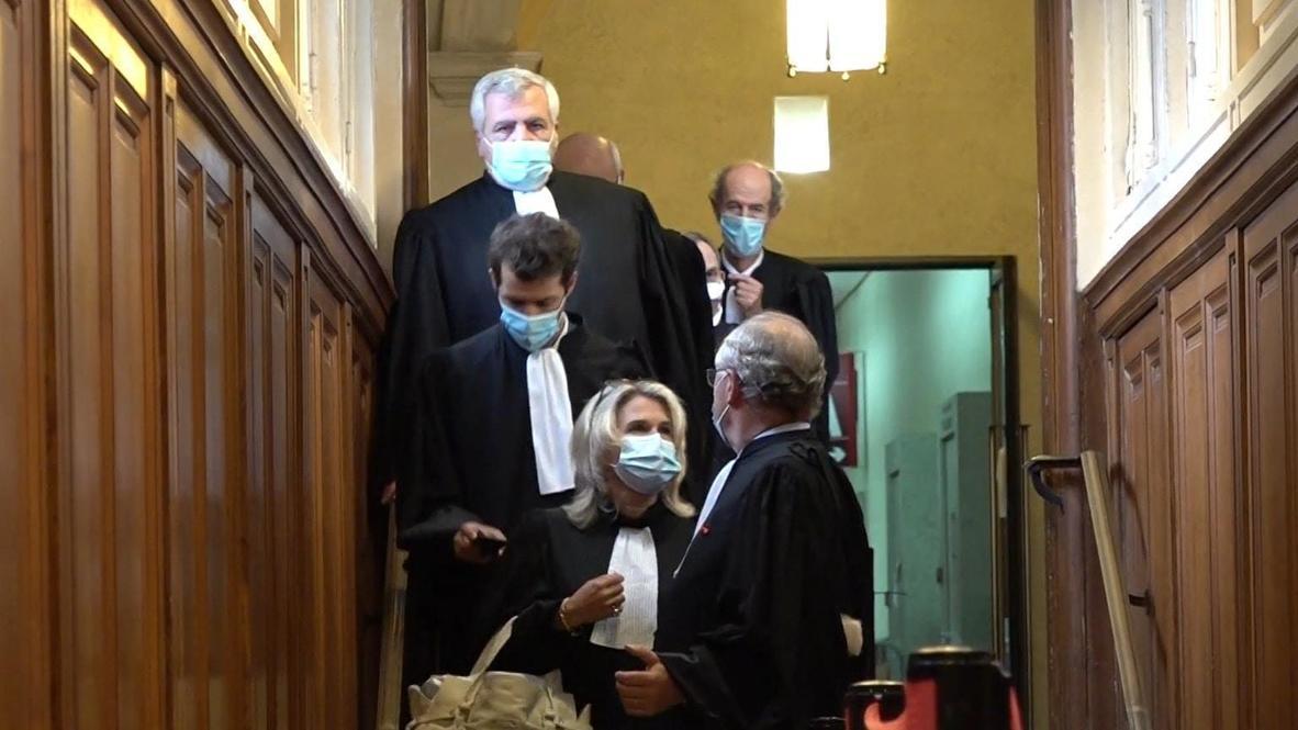 Francia: Tribunal parisino seguirá adelante con el juicio por fraude en la financiación de la campaña de Sarkozy