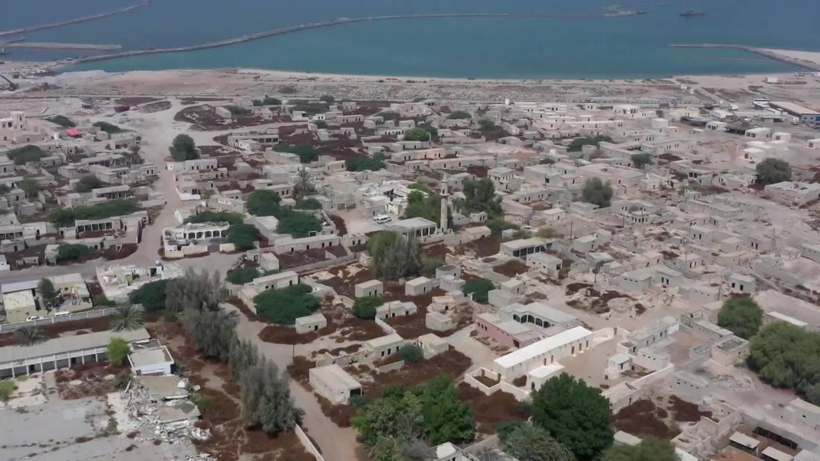 La UNESCO propone cuatro áreas históricas de los EAU para incluirlas como Patrimonio de la Humanidad