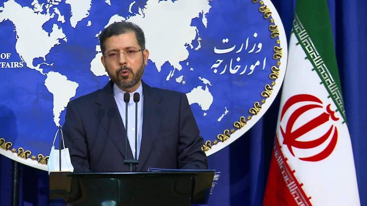 إيران: طهران تعلن رفضها للصراع العسكري على حدودها وسط اشتباكات قره باغ