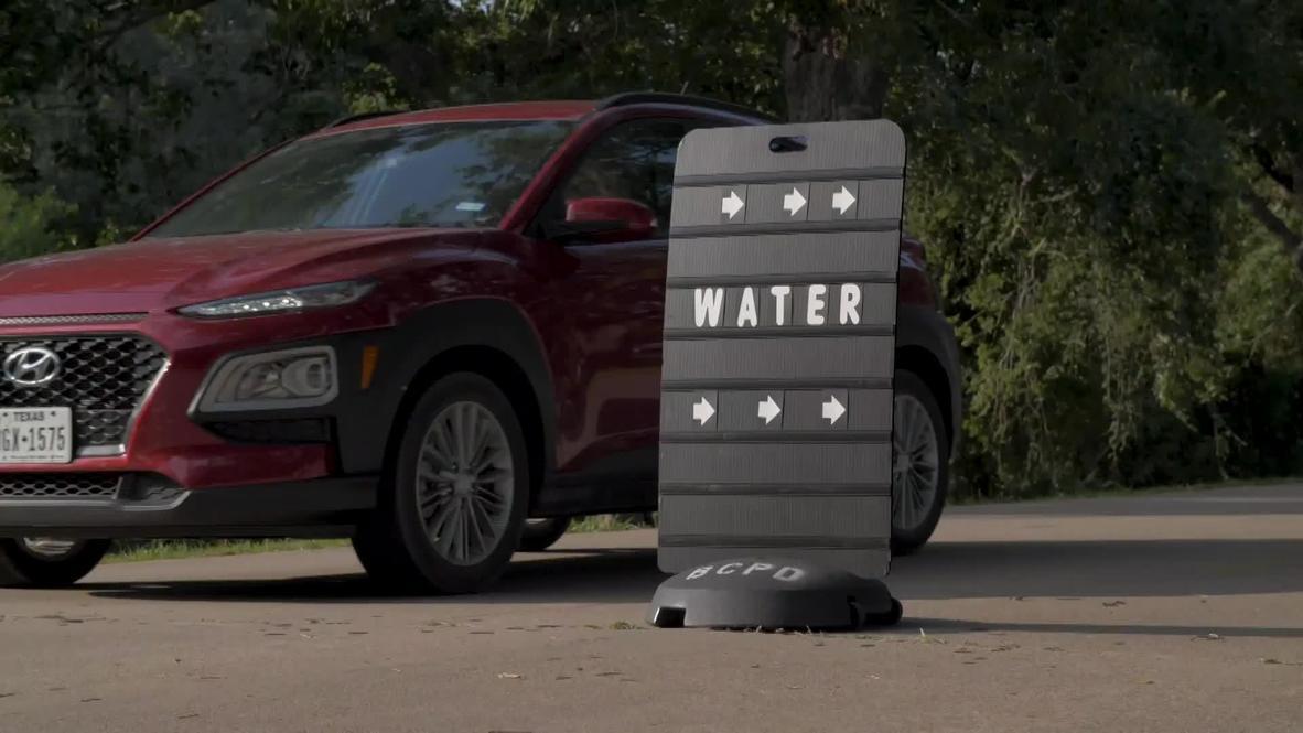 EE.UU.: Detectan una ameba 'comecerebros' en el suministro de agua de Lake Jackson