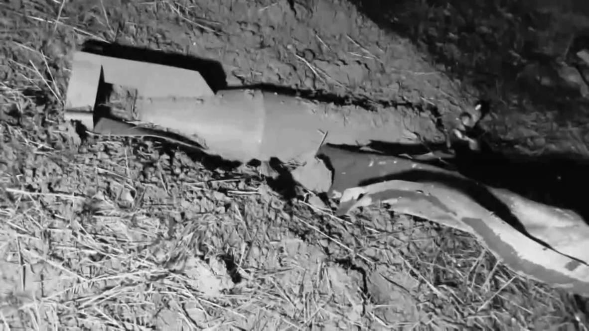 Nagorno Karabaj: Dron soviético es derribado por fuerzas de defensa aérea de la disputada región