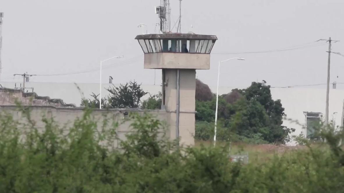 المكسيك: بدء نقل السجناء عقب إغلاق سجن شديد الحراسة هرب منه إل تشابو عام 2001
