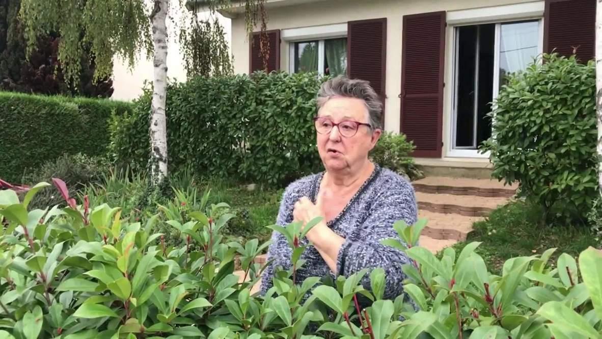 France: Paris suburb residents express shock after decapitation of school teacher