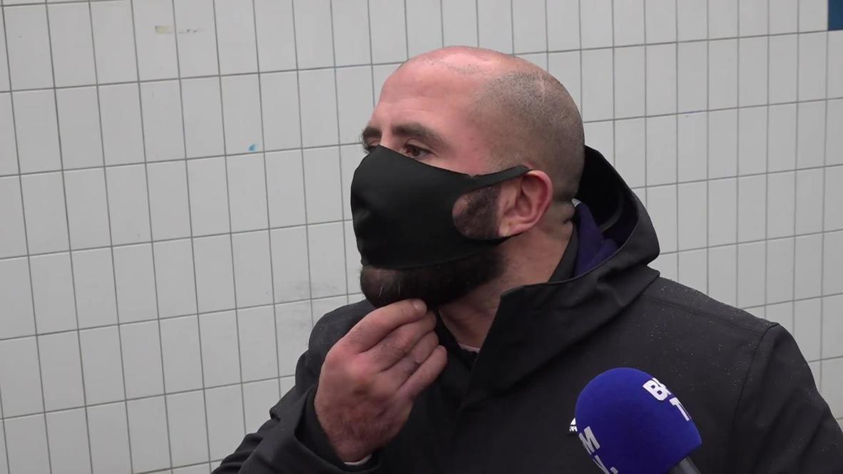 فرنسا: الجالية المسلمة في بانتان تعلّق على قرار إغلاق المسجد الكبير على خلفية الترويج لخطاب كراهية في قضية باتي