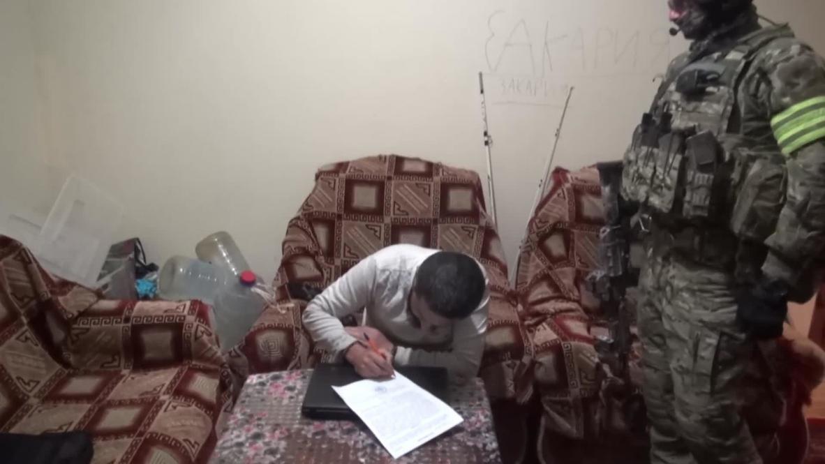 Россия: ФСБ ликвидировала ячейки террористов в КЧР и Дагестане