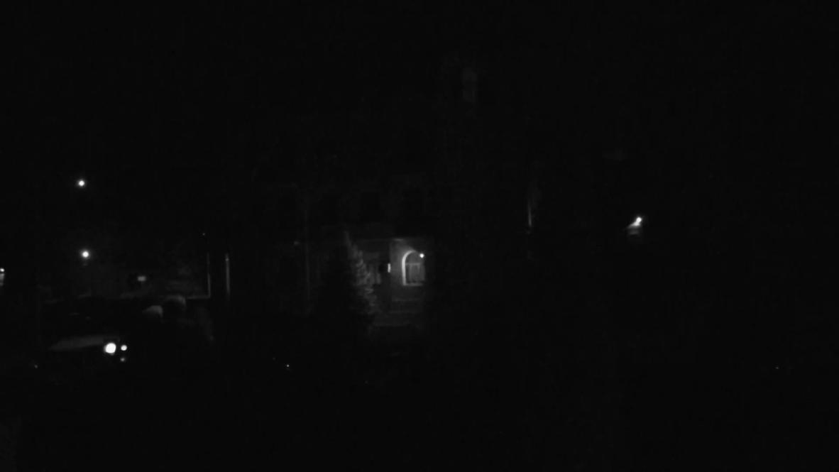 Nagorno Karabaj: Se escuchan explosiones y ruido de sirenas durante un bombardeo en Stepanakert